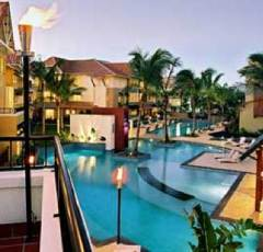 Cairns Holiday Apartments Lagoon Style Swimming Pool