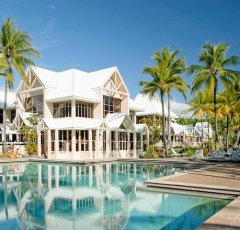Lagoons Restaurant - Sheraton Mirage Resort Port Douglas