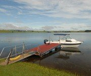 Lake Tinaroo, Atherton Tablelands - The Edge Holiday House