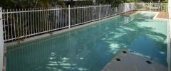 Lap Pool - Port Douglas Beach Terraces