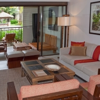 Private let Swim out lagoon rooms - Port Douglas holiday Accommodation