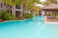 Sea Temple Port Douglas Resort complxe Large Freeform Swimming Pool - Port Douglas Resort Accommodation