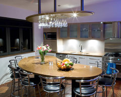 Large Gourmet Kitchen - The Edge Holiday House