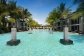 Sea Temple Port Douglas Large Lagoon Swimming Pool - Port Douglas Luxury Accommodation