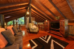 Large Living Areas | Wait A While | Daintree Rainforest Retreat