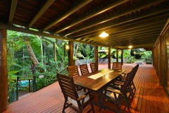 Large Outdoor Spaces | Wait A While Daintree Rainforest
