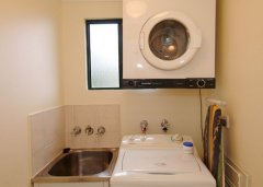 Laundry Facilities - Cairns Waterfront Apartments