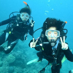 Learn to scuba dive Cairns | Great Barrier Reef tour