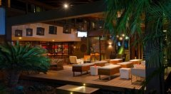 Lilo Restaurant - Rydges Plaza Hotel Cairns