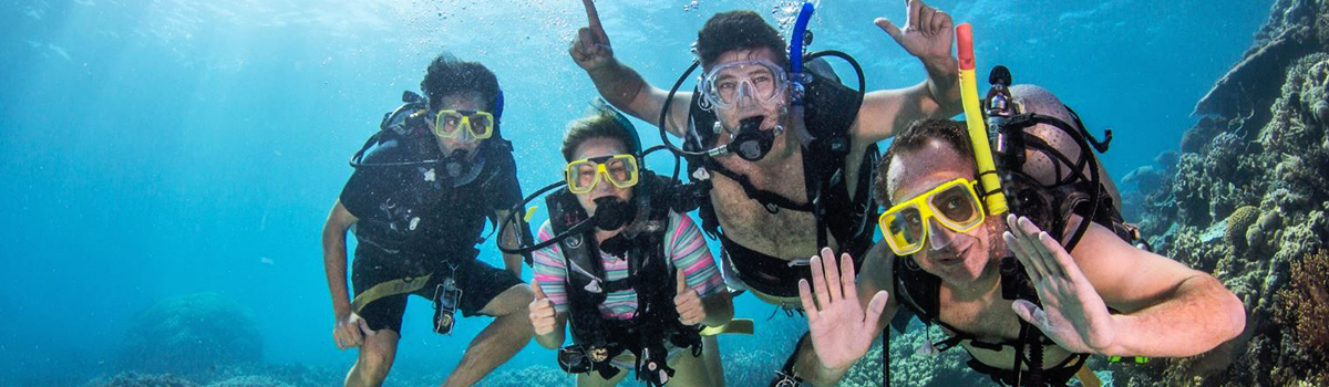 Cairns cheapest liveaboard scuba diving trips Cairns