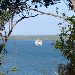 Liverpool River | Cruise The Top End Of Australia