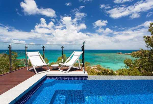 Lizard Island Great Barrier Reef Resort | All Inclusive Luxury Accommodation
