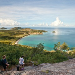 Lizard Island Lookout
