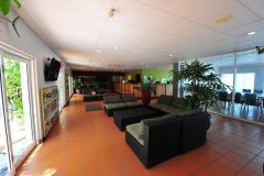 Lobby and Conference Room - Coral Tree Inn Cairns Resort