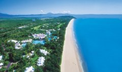 Holiday home on the 4 Mile Beach in Port Douglas