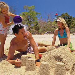 This Port Douglas reef trip to Low Isles is great for families visiting the Great Barrier Reef