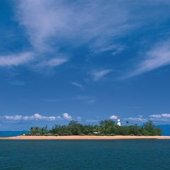 Low Isles Reef Trip from Port Douglas in Queensland Australia