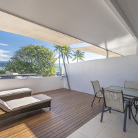 Luxury 2 Bedroom Penthouse with outdoor terrace - Port Douglas
