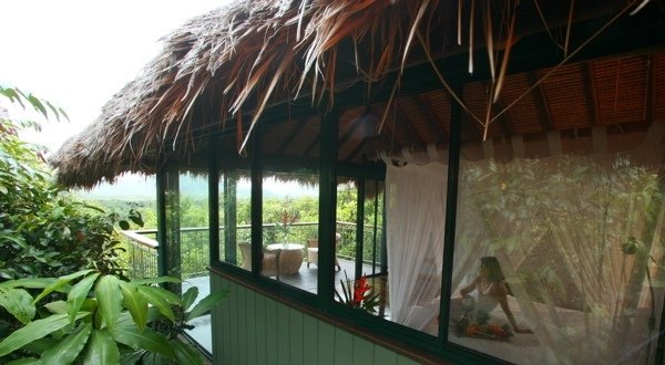 Luxury Daintree Accommodation - Eco Resort Retreat Daintree