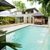 Port Douglas Luxury Holiday Home with Private Swimming Pool
