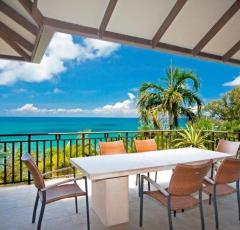 Luxury Palm Cove Holiday Accommodation | Santai Holiday Apartment