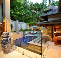 Luxury Port Douglas Holiday Home -  Far Pavillions Holiday House