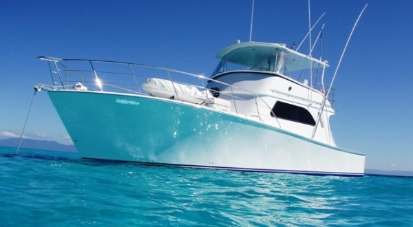 Cairns Charter Boats - Reef Fishing - Luxury Private Charter Boat | Snorkel & Fish
