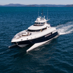 Private 35 Metres Private Charter Superyacht - Cairns