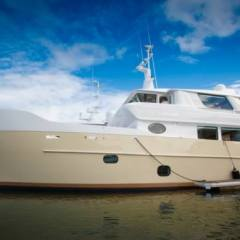 Luxury Private Charter Yacht Cairns | Full Day & Extended Private Charter