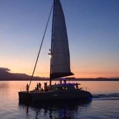 Luxury Sunset Cruise Ex Port Douglas Tropical North Queensland | Luxury Sailing