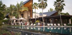Book your accommodation at Luxury Tropical Weddings at Niramaya Resort & Spa Port Douglas