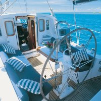 Luxury 52ft Private Charter Yacht Great Barrier Reef Australia