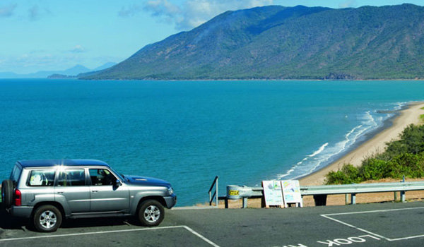 Cairns Airport Car Hire Compare