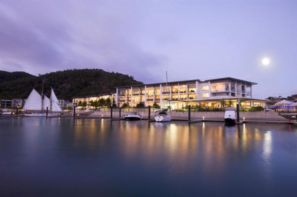 Magnetic Island - Peppers Blue on Blue Resort Accommodation