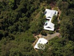 Stunning adults only Port Douglas Mountain Resort - Seclusion and Tranquility