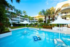 Main Resort Swimming Pool - Family Friendly