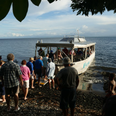 Manam Island | 12 Night Cruise From Cairns To Wewak