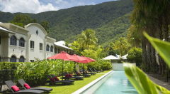 Mango Lagoon Palm Cove Resort HOT DEAL - 3 or 5 Night Stay with Wine & Late Checkout