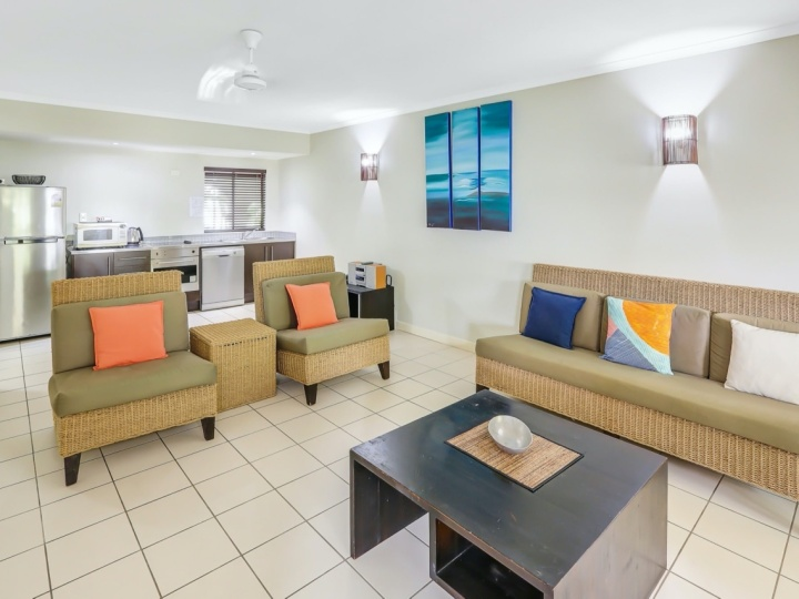 Spacious One and Two Bedroom Apartments | Mango Lagoon Resort & Spa Palm Cove