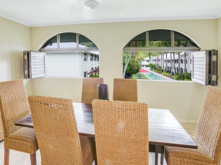 One and Two Bedroom Apartments | Mango Lagoon Resort & Spa Palm Cove
