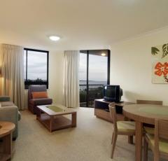 Mantra Esplanade Cairns 1 Bedroom Apartment