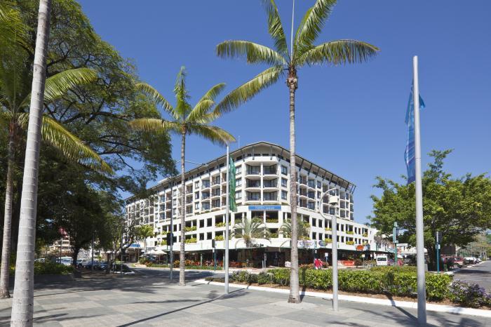 Mantra Esplanade Cairns Timeshares | Cairns, Queensland ...
