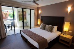 Mantra Heritage One Bedroom Apartment - Port Douglas