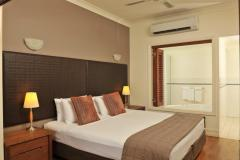 1 Bedroom Spa Apartment at Mantra on the Inlet - Port Douglas central accommodation