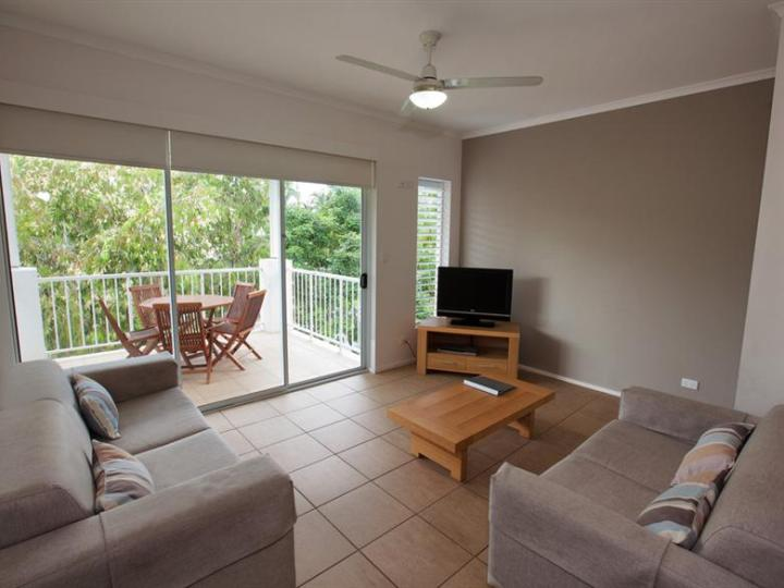 2 Bedroom Apartment at Mantra Portsea Port Douglas