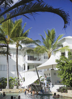 Port Douglas Accommodation - Mantra Resorts, Hotels and Holiday Apartments