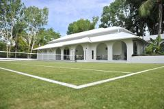 Mantra Portsea Resort Tennis Court | Perfect for Active Teenagers