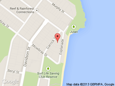 Map Of Australia Port Douglas.Port Douglas Search Resorts