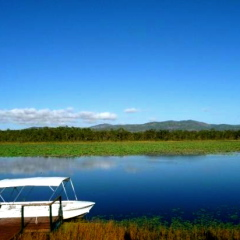 Mareeba Wetlands - 3 Day Cooktown 4WD Tour