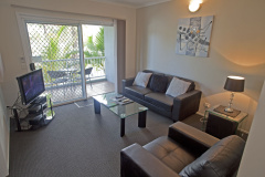 1 Bedroom Apartment at Marlin Cove Resort Trinity Beach